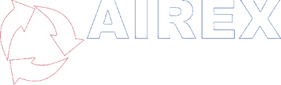 Airex Air Conditioning footer logo